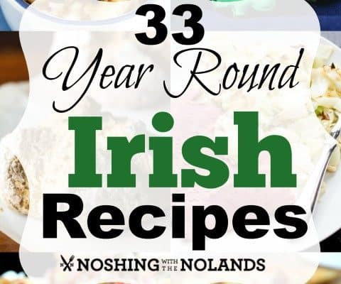 33 Year Round Irish Recipes