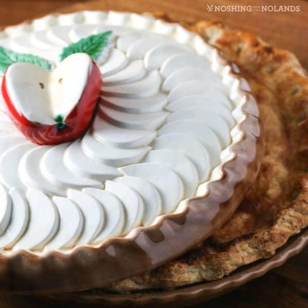 Best Ever Classic Apple Pie Recipe