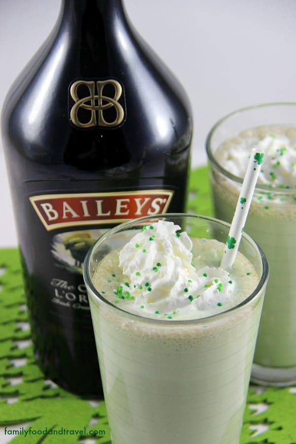 33 Year Round Irish Recipes