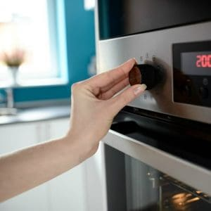 Convection vs. Conventional Oven