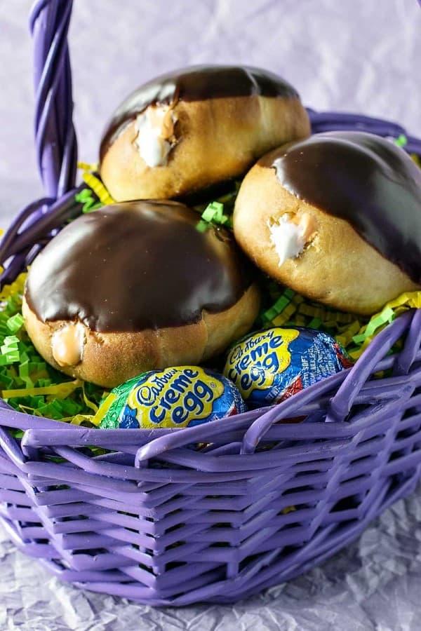 20 Bunnylicious Easter Treats