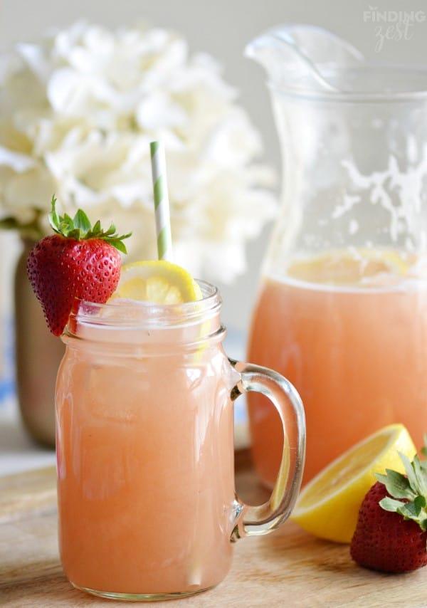 Pucker Up: 47 Luscious Lemon Recipes