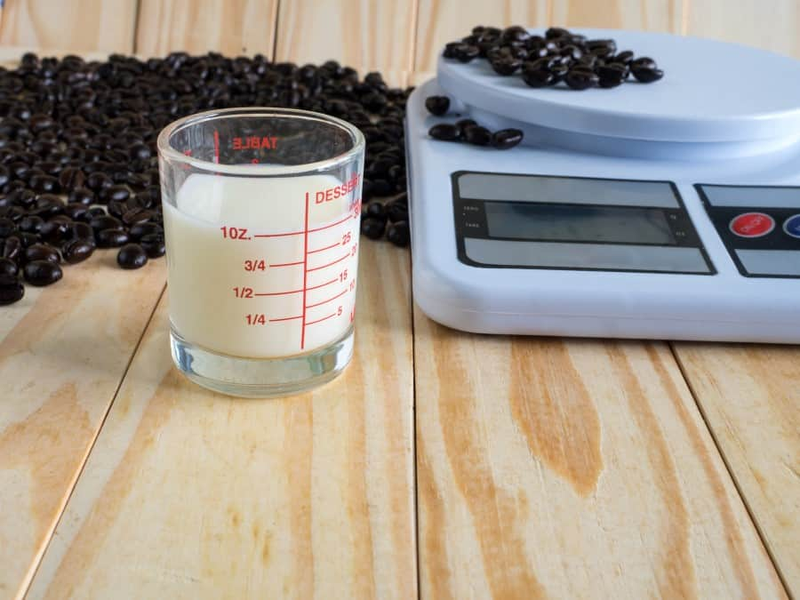 How To Properly Measure Ingredients