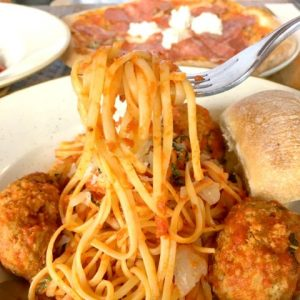 Via Cibo 14th Street: Italian Street Food