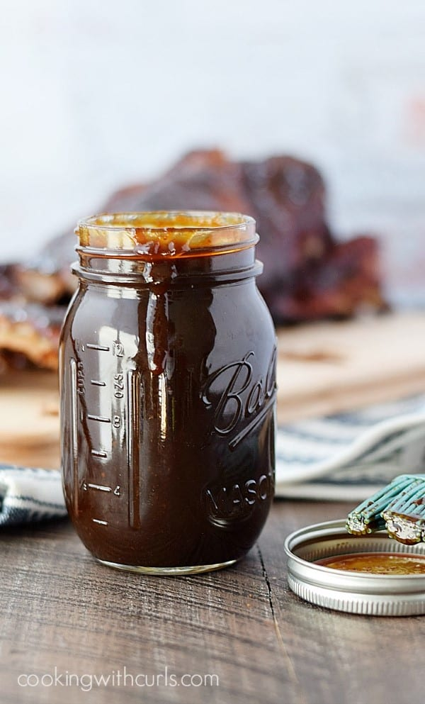 18+ Perfectly Scrumptious BBQ Sauces
