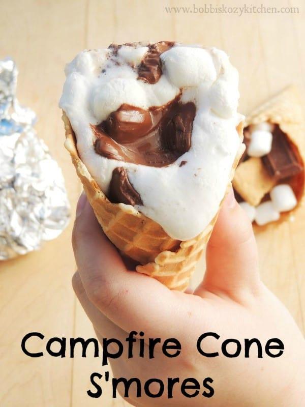 20 Amazing Campfire Recipes