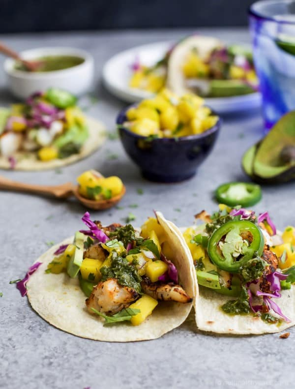 45 Awesome Summer Recipes