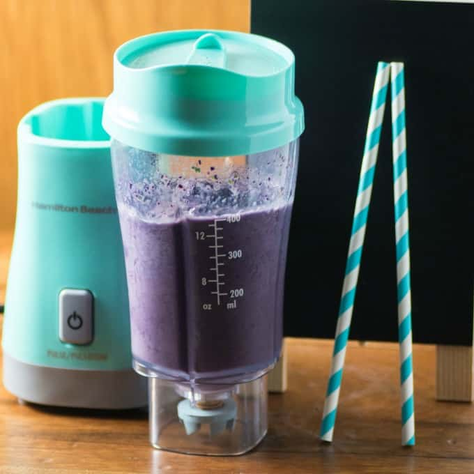 Brain Power Smoothie