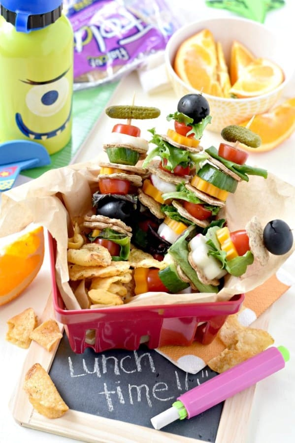 40 Great Back to School Lunchbox Fixes