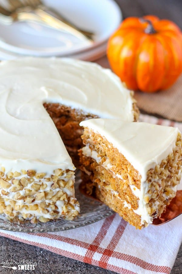 38 Extraordinary Pumpkin Recipes