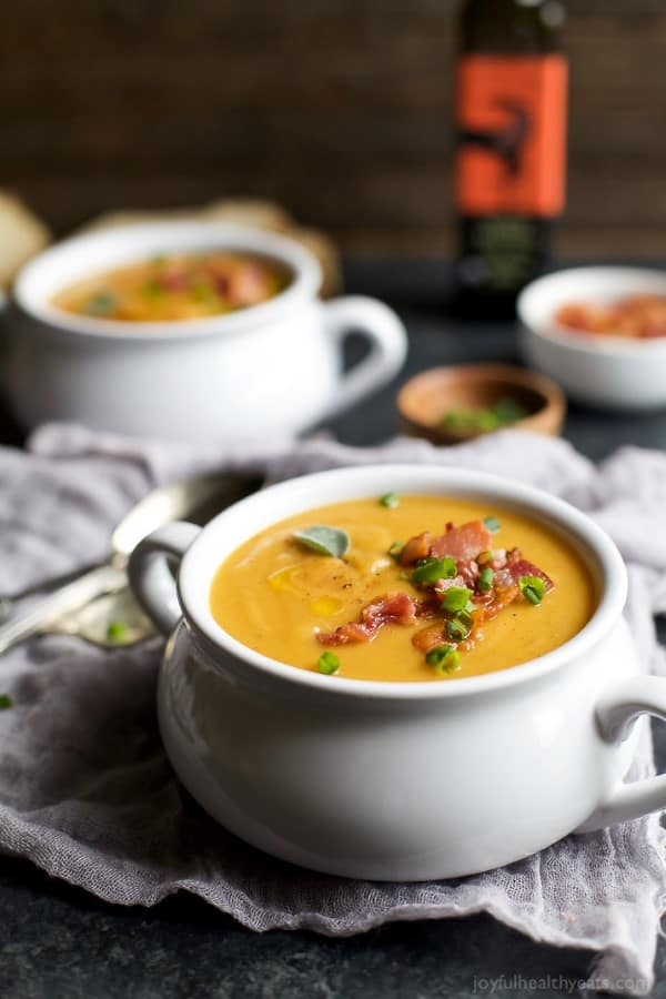 38 Cozy Cold Weather Soup Recipes