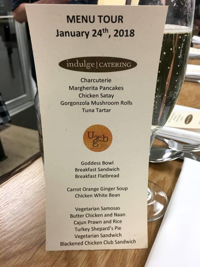 Urban Grub and Indulge Catering