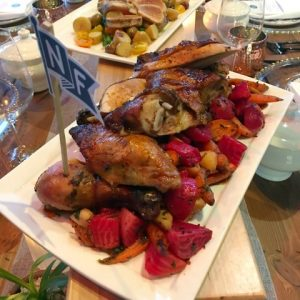Michael Noble Introduces Noble Fare – Catering and Events