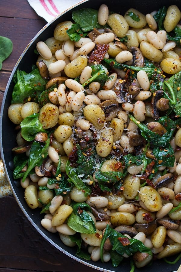 42 Fantastic Vegetarian Recipes