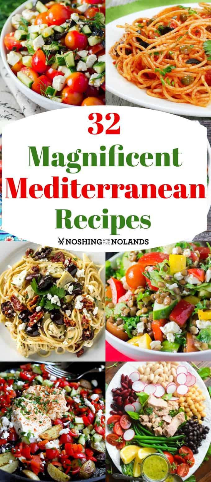 32 magnificent mediterranean recipes from appetizers to mains appetizers 32 magnificent mediterranean recipes forumfinder Gallery