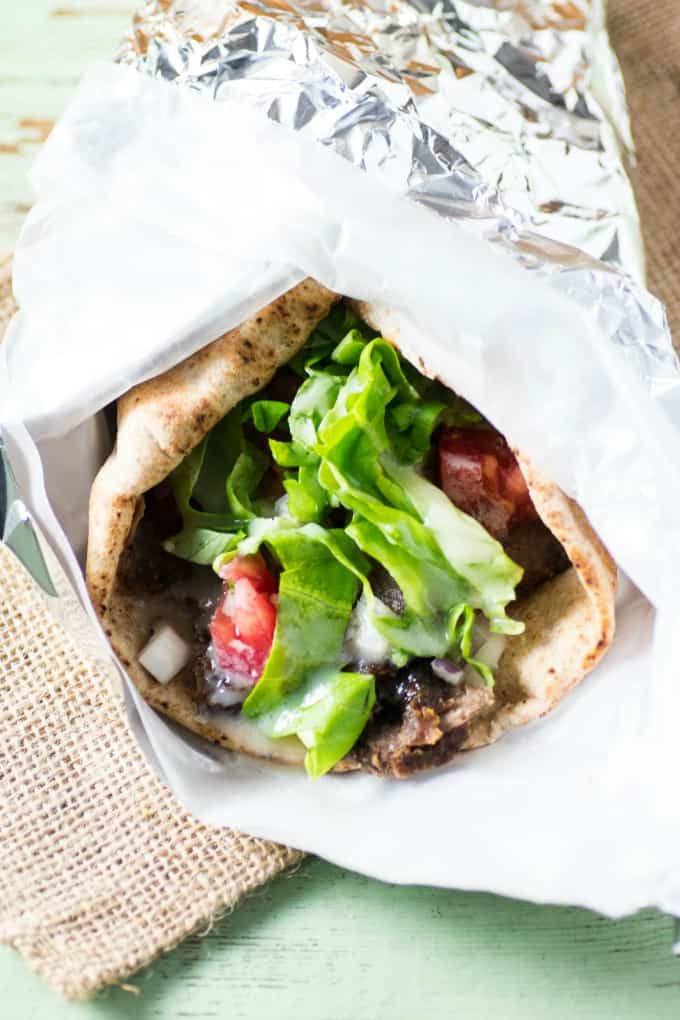 East Coast Donair Is A Beloved Late Night Snack That Is Fantastic Anytime