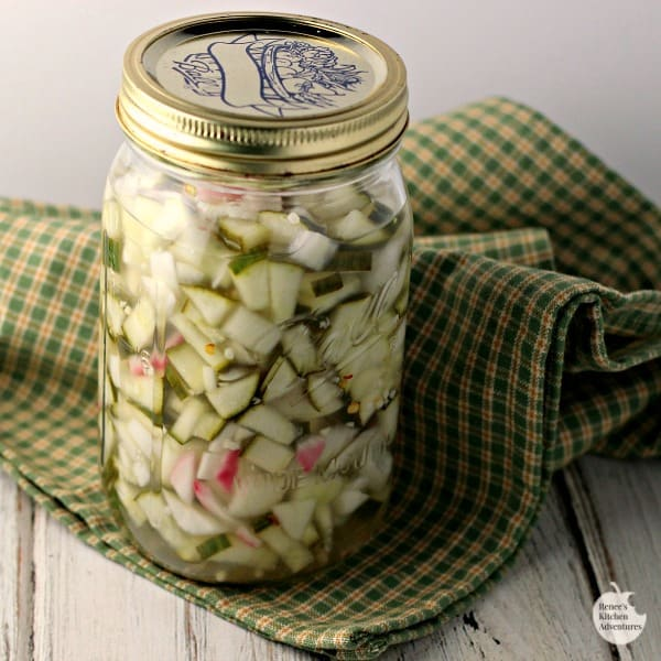 22 Preserving and Canning Recipes