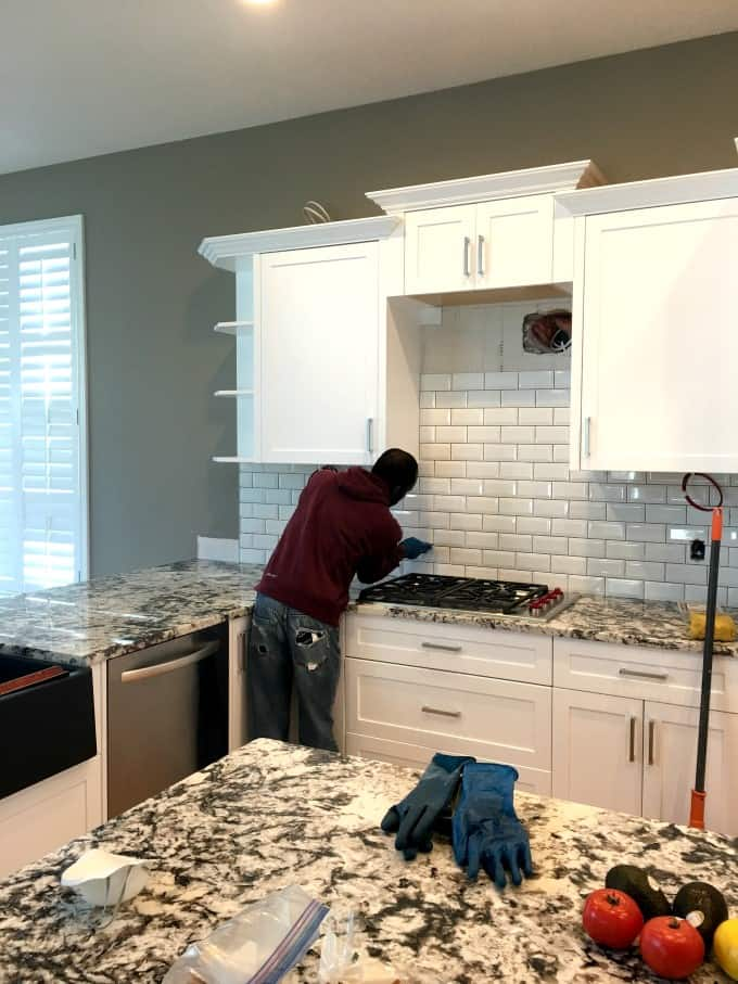 Tips From Our Kitchen Renovation