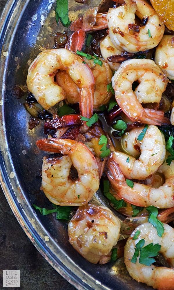 18 Terrific Tapas Recipes