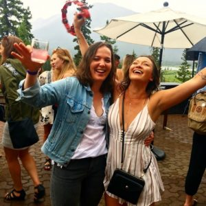 Summer Solstice Celebration at The Juniper Bistro, Banff