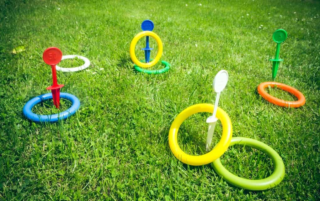 Best Picnic Games