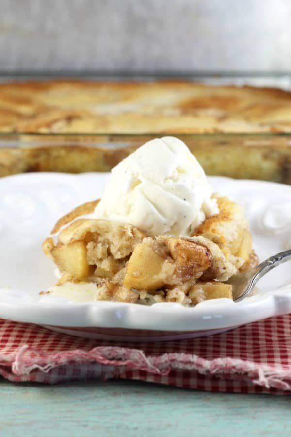 24 Awesome Cobblers, Crisps and Crumbles