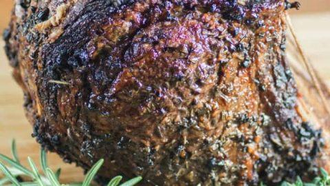 Roast Beef 101
