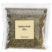 Italian Herb Mix By Penzeys Spices 4.4 oz 3 cup bag