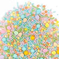 Sprinkles | Egg Hunt Sprinklefetti | Gorgeous Sprinkle Blends for Every Occassion