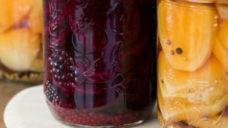 Easy Pickled Beets Recipe