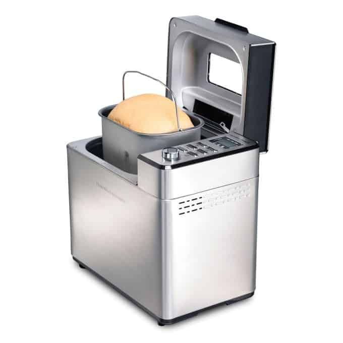 Hamilton Beach Premium Dough and Bread Maker