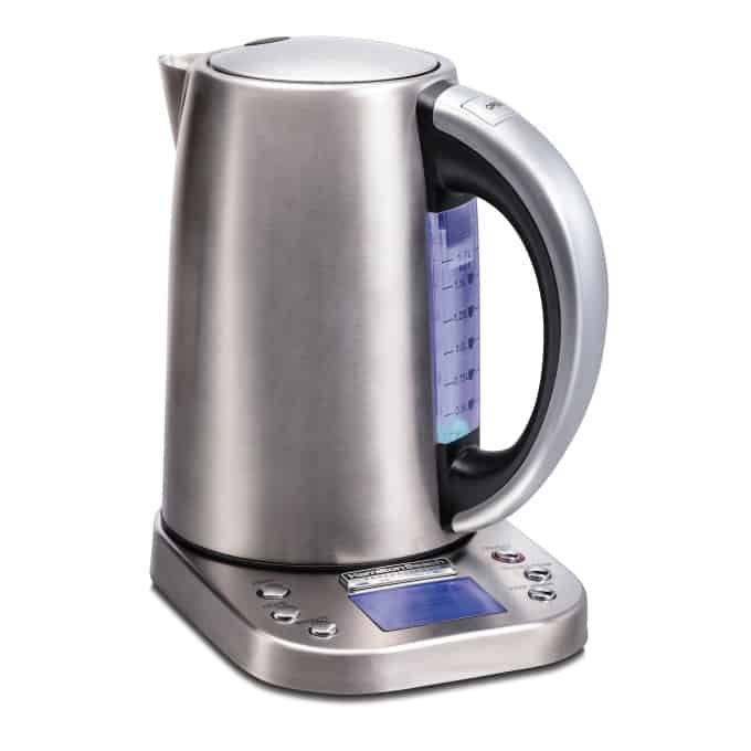 Hamilton Beach Professional Digital Kettle