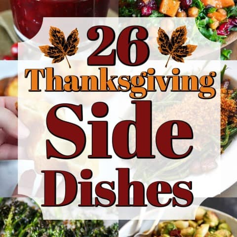 26 Thanksgiving Side Dishes Noshing With The Nolands