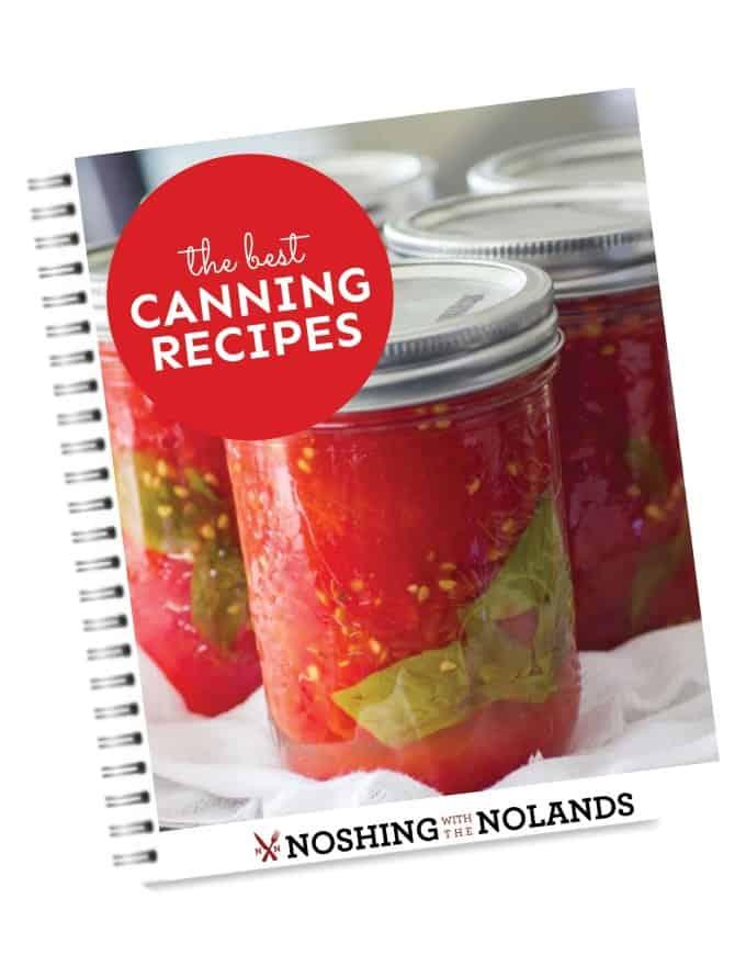 Canning eBook