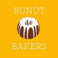 Rum Pecan Bundt for #BundtBakers