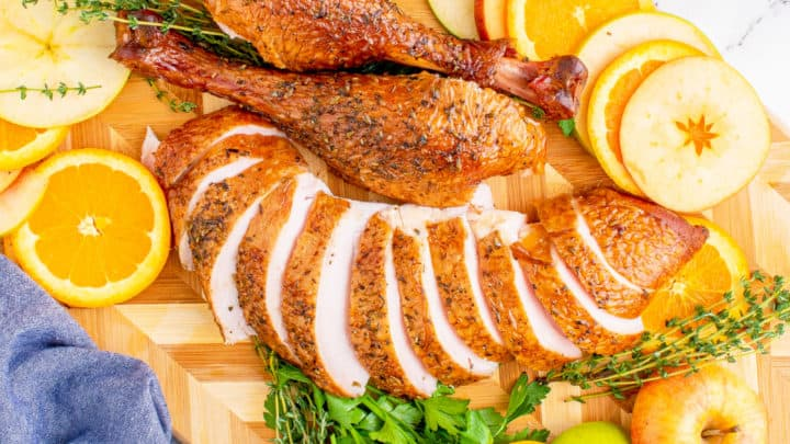 Smoked Turkey - The Quintessential Guide